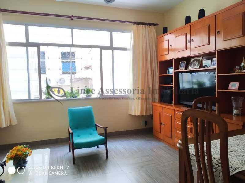 Sala - Apartamento 2 quartos à venda Catete, Sul,Rio de Janeiro - R$ 795.000 - TAAP22516 - 4