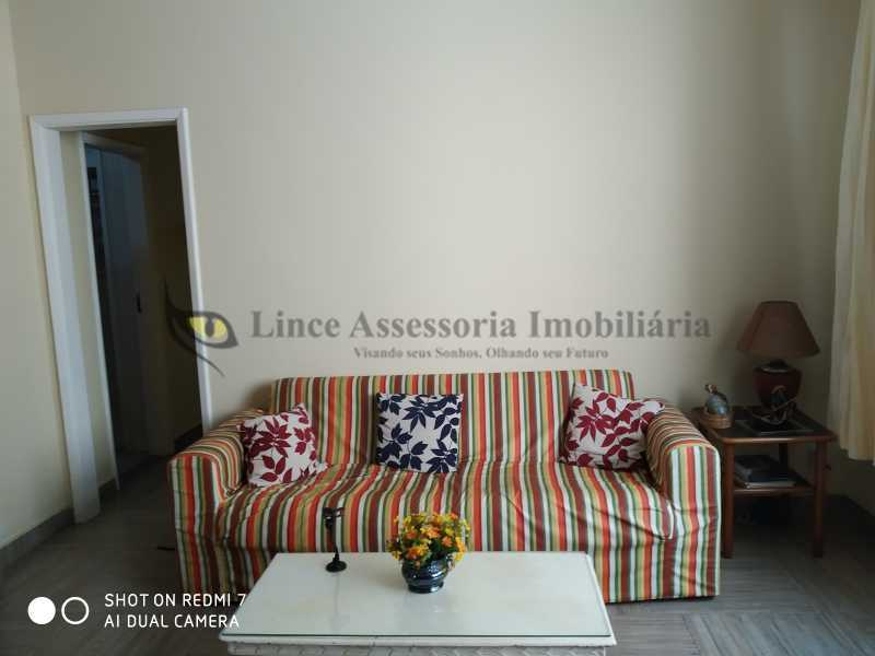 Sala - Apartamento 2 quartos à venda Catete, Sul,Rio de Janeiro - R$ 795.000 - TAAP22516 - 7