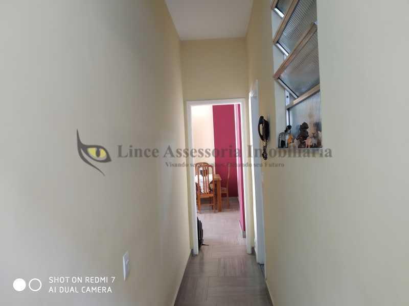 Circulação - Apartamento 2 quartos à venda Catete, Sul,Rio de Janeiro - R$ 795.000 - TAAP22516 - 8