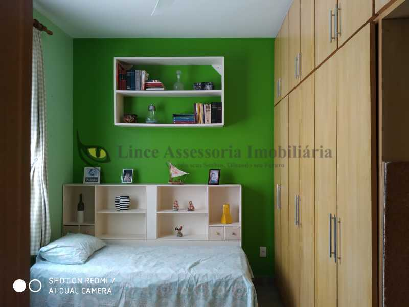 Quarto - Apartamento 2 quartos à venda Catete, Sul,Rio de Janeiro - R$ 795.000 - TAAP22516 - 9