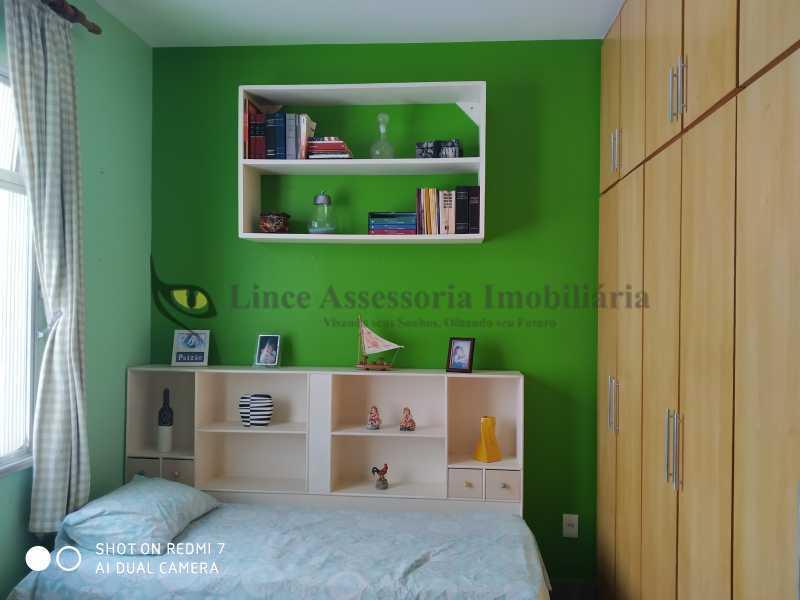 Quarto - Apartamento 2 quartos à venda Catete, Sul,Rio de Janeiro - R$ 795.000 - TAAP22516 - 10