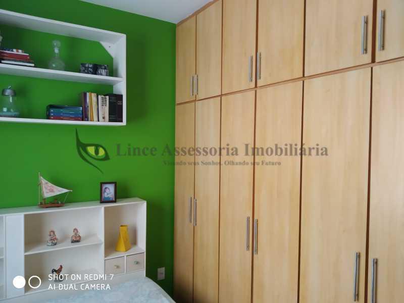 Quarto - Apartamento 2 quartos à venda Catete, Sul,Rio de Janeiro - R$ 795.000 - TAAP22516 - 11