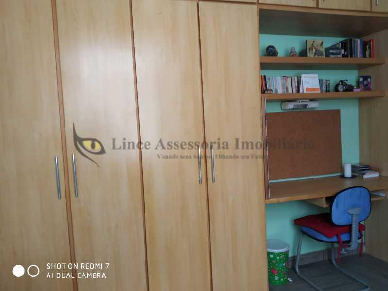 Quarto - Apartamento 2 quartos à venda Catete, Sul,Rio de Janeiro - R$ 795.000 - TAAP22516 - 13