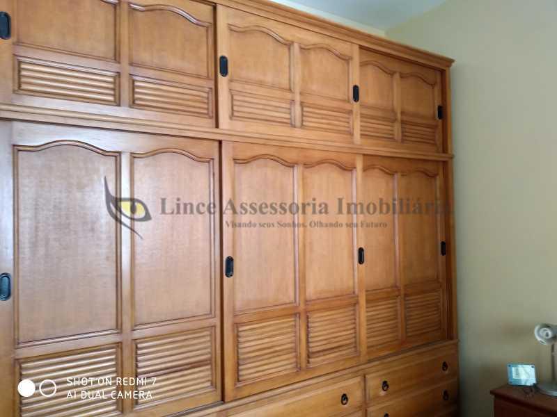 Quarto - Apartamento 2 quartos à venda Catete, Sul,Rio de Janeiro - R$ 795.000 - TAAP22516 - 16