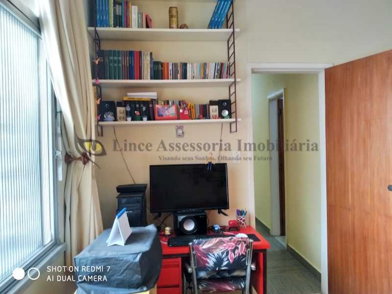 Quarto - Apartamento 2 quartos à venda Catete, Sul,Rio de Janeiro - R$ 795.000 - TAAP22516 - 17