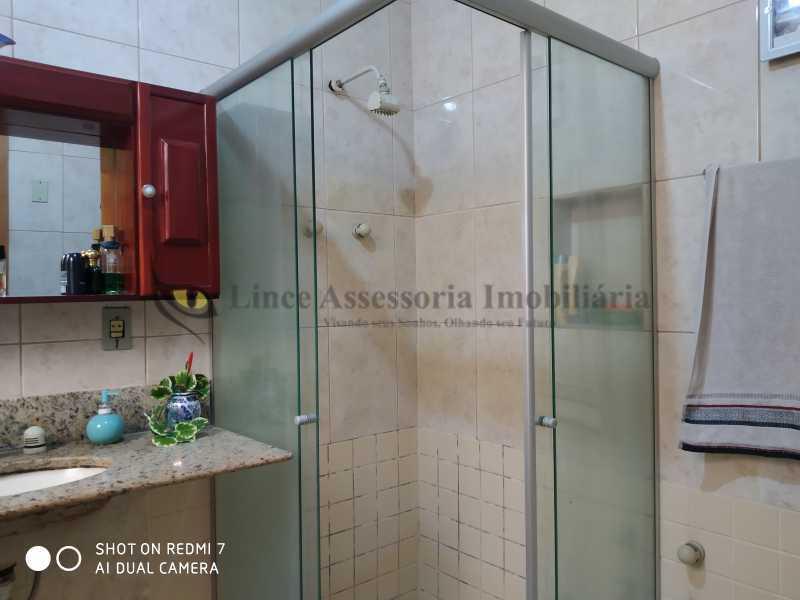 Banheiro Social - Apartamento 2 quartos à venda Catete, Sul,Rio de Janeiro - R$ 795.000 - TAAP22516 - 18