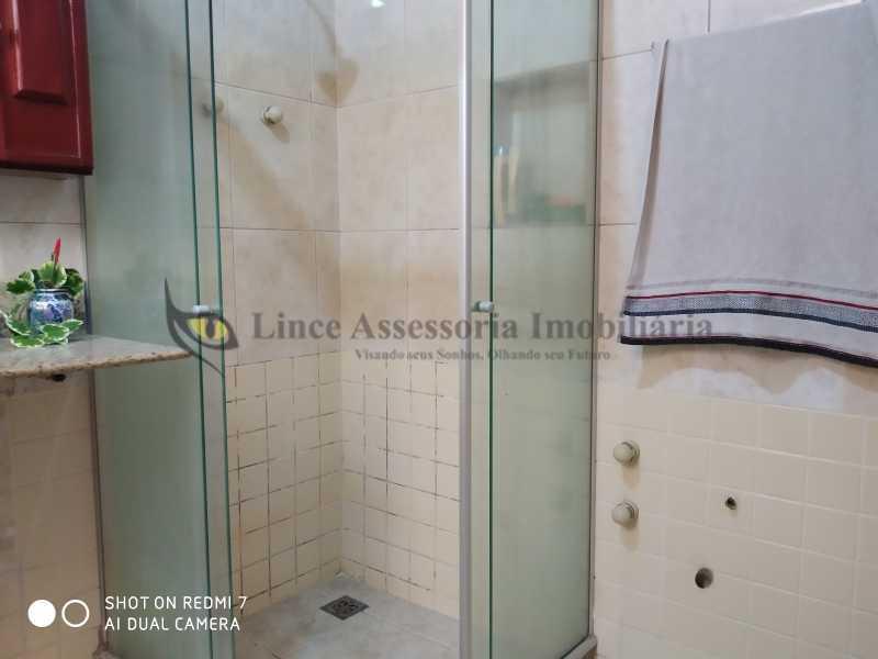 Banheiro Social - Apartamento 2 quartos à venda Catete, Sul,Rio de Janeiro - R$ 795.000 - TAAP22516 - 19