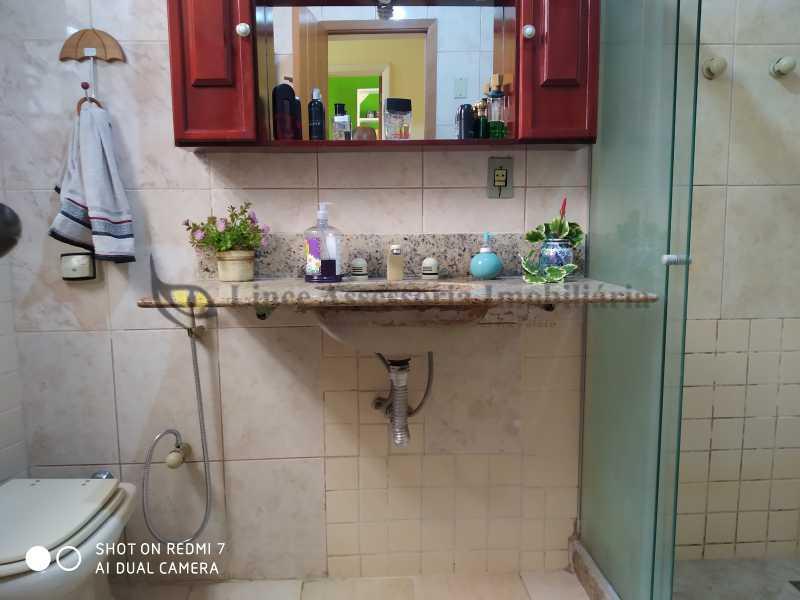 Banheiro Social - Apartamento 2 quartos à venda Catete, Sul,Rio de Janeiro - R$ 795.000 - TAAP22516 - 20