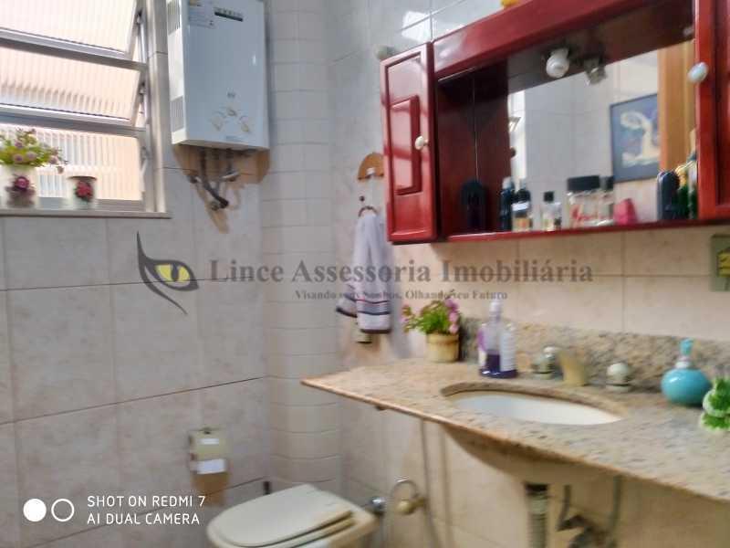 Banheiro Social - Apartamento 2 quartos à venda Catete, Sul,Rio de Janeiro - R$ 795.000 - TAAP22516 - 21