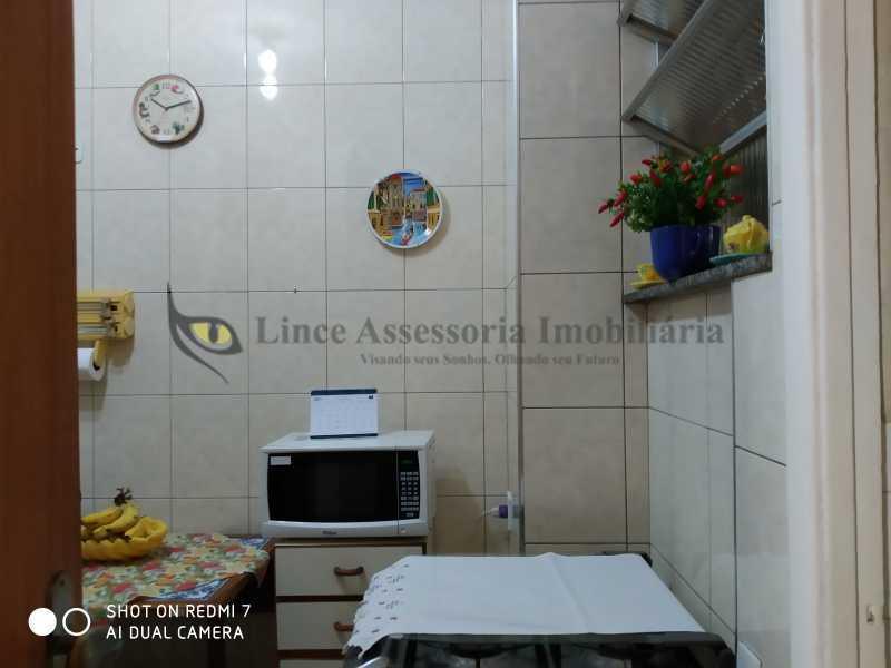 Cozinha - Apartamento 2 quartos à venda Catete, Sul,Rio de Janeiro - R$ 795.000 - TAAP22516 - 22