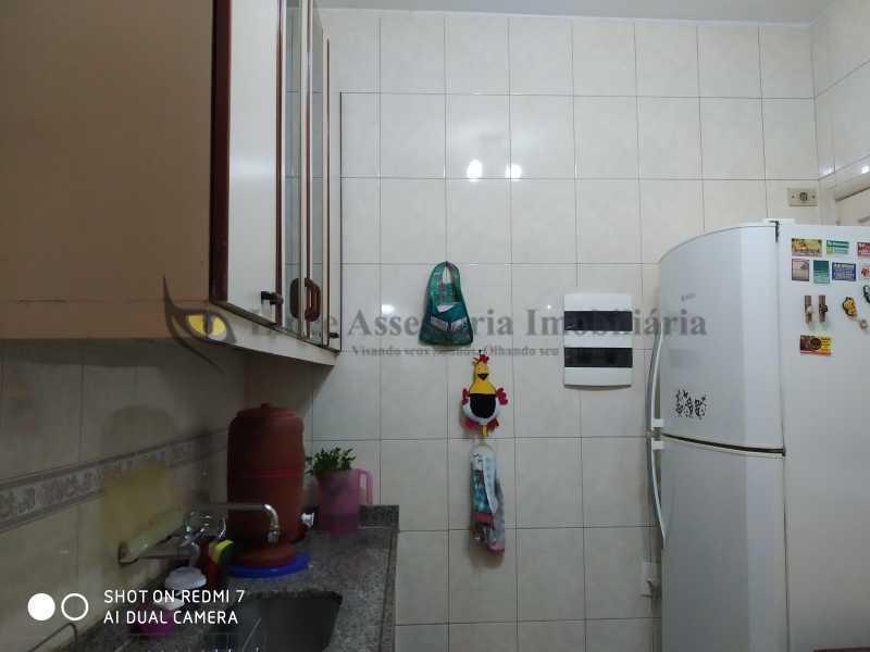 Cozinha - Apartamento 2 quartos à venda Catete, Sul,Rio de Janeiro - R$ 795.000 - TAAP22516 - 23