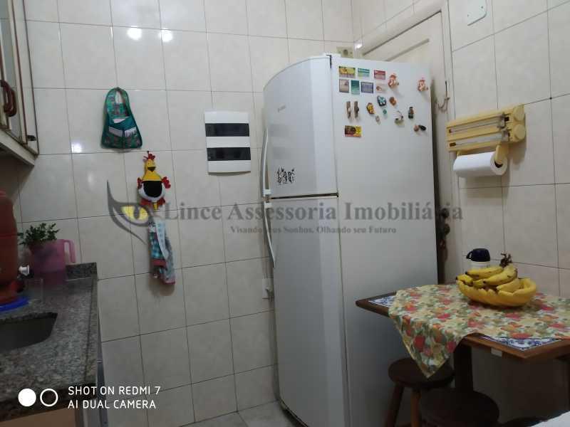 Cozinha - Apartamento 2 quartos à venda Catete, Sul,Rio de Janeiro - R$ 795.000 - TAAP22516 - 24