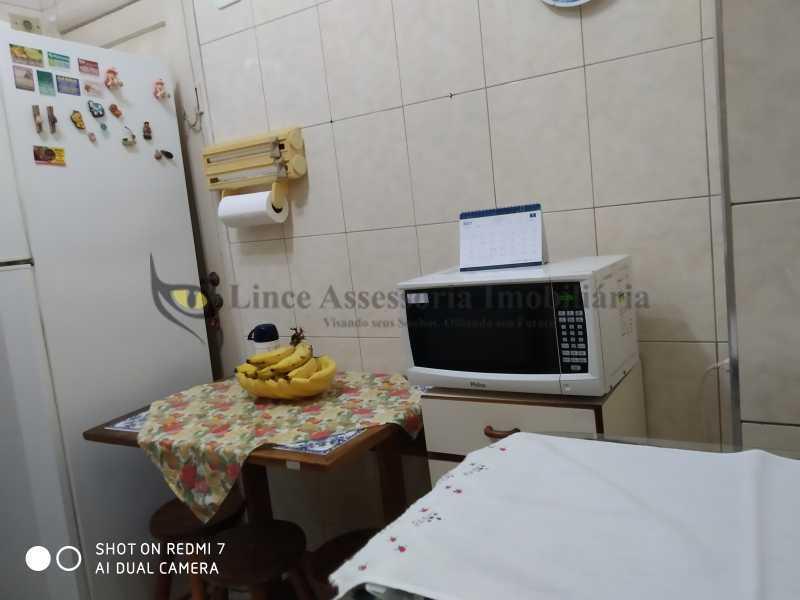 Cozinha - Apartamento 2 quartos à venda Catete, Sul,Rio de Janeiro - R$ 795.000 - TAAP22516 - 25
