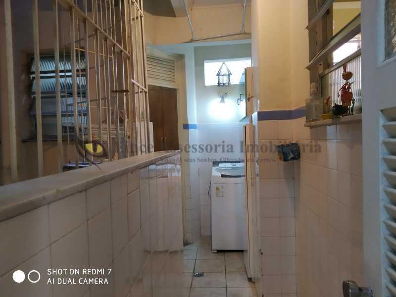 Área - Apartamento 2 quartos à venda Catete, Sul,Rio de Janeiro - R$ 795.000 - TAAP22516 - 28