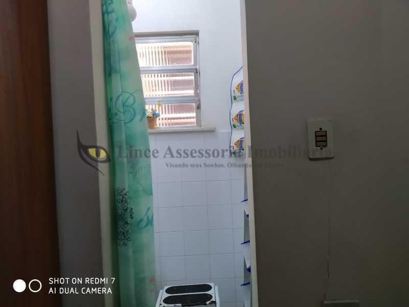 Quarto Empregada - Apartamento 2 quartos à venda Catete, Sul,Rio de Janeiro - R$ 795.000 - TAAP22516 - 27