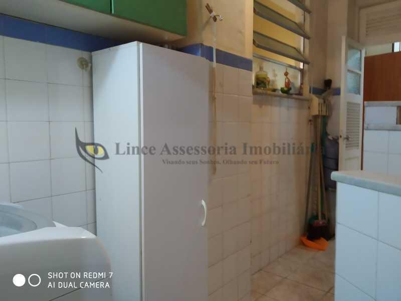 Área - Apartamento 2 quartos à venda Catete, Sul,Rio de Janeiro - R$ 795.000 - TAAP22516 - 29