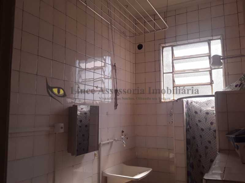 WhatsApp Image 2021-05-13 at 1 - Apartamento 1 quarto à venda Vila Isabel, Norte,Rio de Janeiro - R$ 350.000 - TAAP10500 - 17