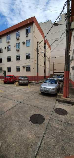 WhatsApp Image 2021-04-29 at 1 - Apartamento 3 quartos à venda Andaraí, Norte,Rio de Janeiro - R$ 314.000 - TAAP31426 - 3