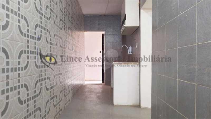 02 - Casa 5 quartos à venda Rio Comprido, Norte,Rio de Janeiro - R$ 445.000 - TACA50023 - 6