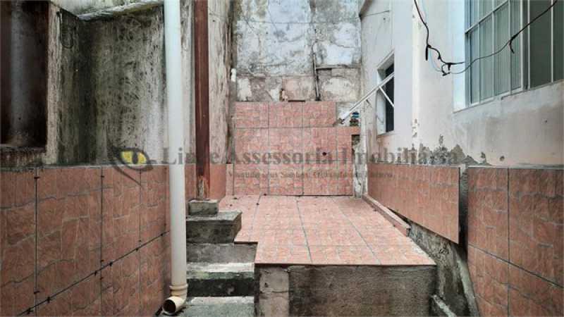 03 - Casa 5 quartos à venda Rio Comprido, Norte,Rio de Janeiro - R$ 445.000 - TACA50023 - 7
