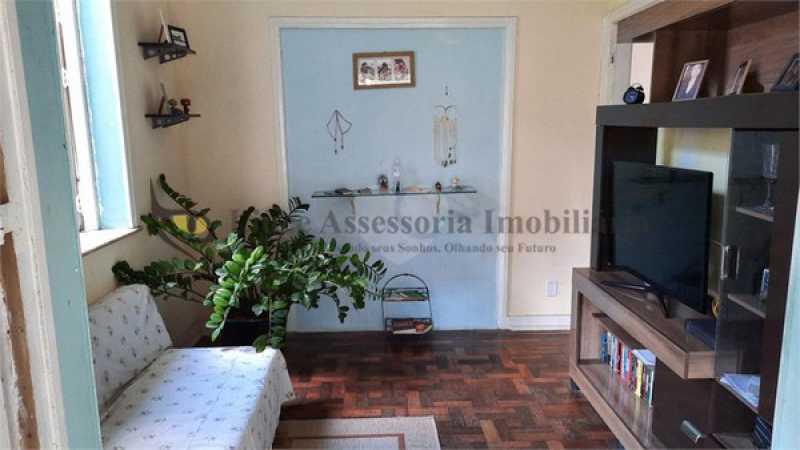 04 - Casa 5 quartos à venda Rio Comprido, Norte,Rio de Janeiro - R$ 445.000 - TACA50023 - 1