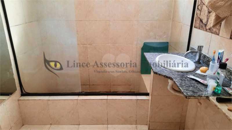 06 - Casa 5 quartos à venda Rio Comprido, Norte,Rio de Janeiro - R$ 445.000 - TACA50023 - 9