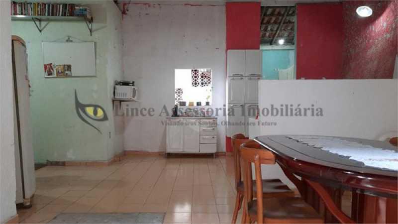 09 - Casa 5 quartos à venda Rio Comprido, Norte,Rio de Janeiro - R$ 445.000 - TACA50023 - 11