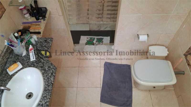 11 - Casa 5 quartos à venda Rio Comprido, Norte,Rio de Janeiro - R$ 445.000 - TACA50023 - 13