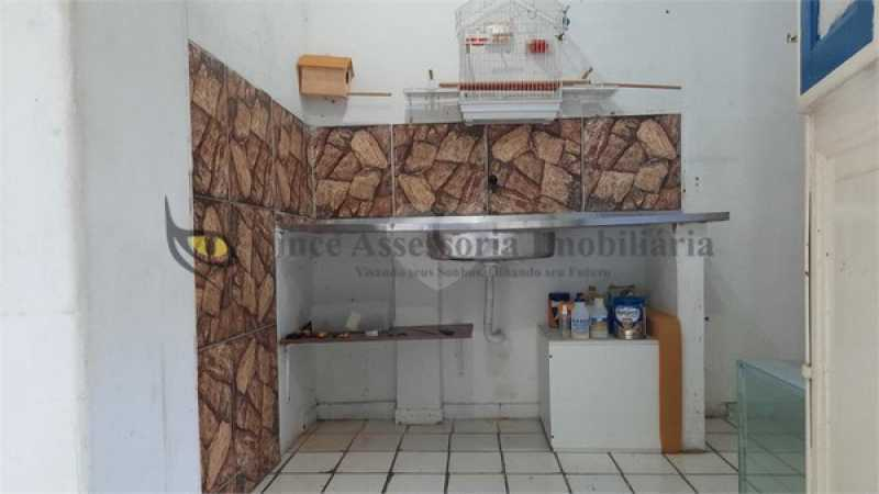 16 - Casa 5 quartos à venda Rio Comprido, Norte,Rio de Janeiro - R$ 445.000 - TACA50023 - 17