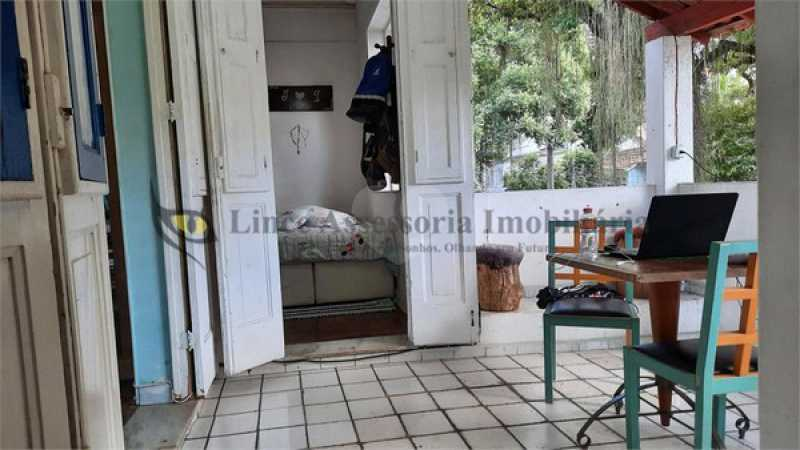 18 - Casa 5 quartos à venda Rio Comprido, Norte,Rio de Janeiro - R$ 445.000 - TACA50023 - 19