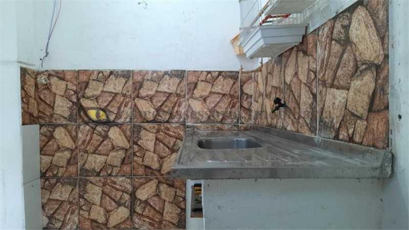 19 - Casa 5 quartos à venda Rio Comprido, Norte,Rio de Janeiro - R$ 445.000 - TACA50023 - 20