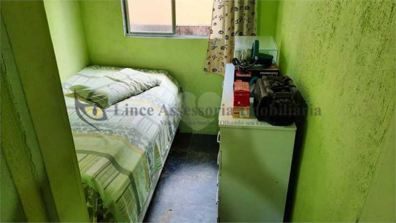 21 - Casa 5 quartos à venda Rio Comprido, Norte,Rio de Janeiro - R$ 445.000 - TACA50023 - 22