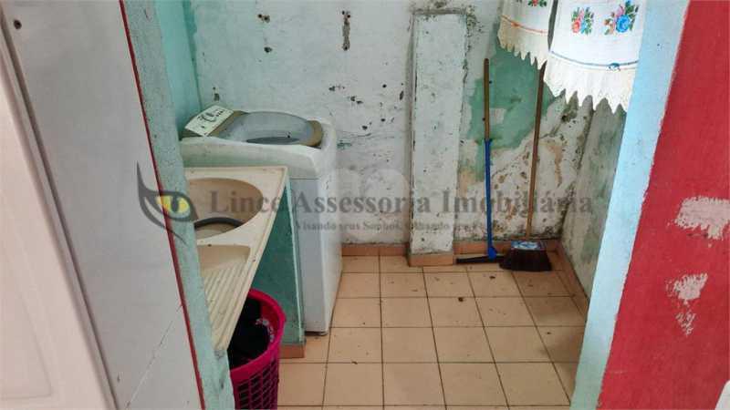23 - Casa 5 quartos à venda Rio Comprido, Norte,Rio de Janeiro - R$ 445.000 - TACA50023 - 24