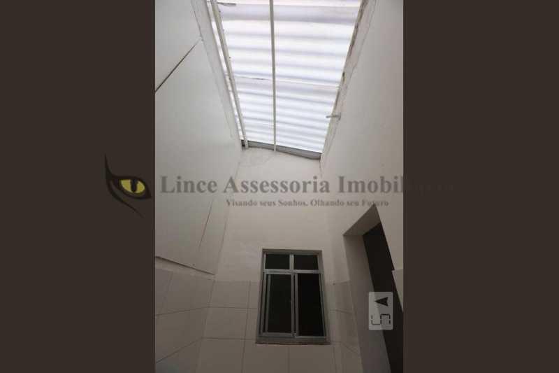 Área - Casa de Vila 4 quartos à venda Vila Isabel, Norte,Rio de Janeiro - R$ 785.000 - TACV40029 - 19