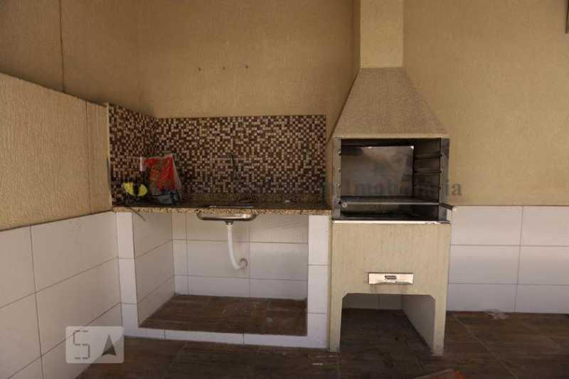 Área - Casa de Vila 4 quartos à venda Vila Isabel, Norte,Rio de Janeiro - R$ 785.000 - TACV40029 - 20