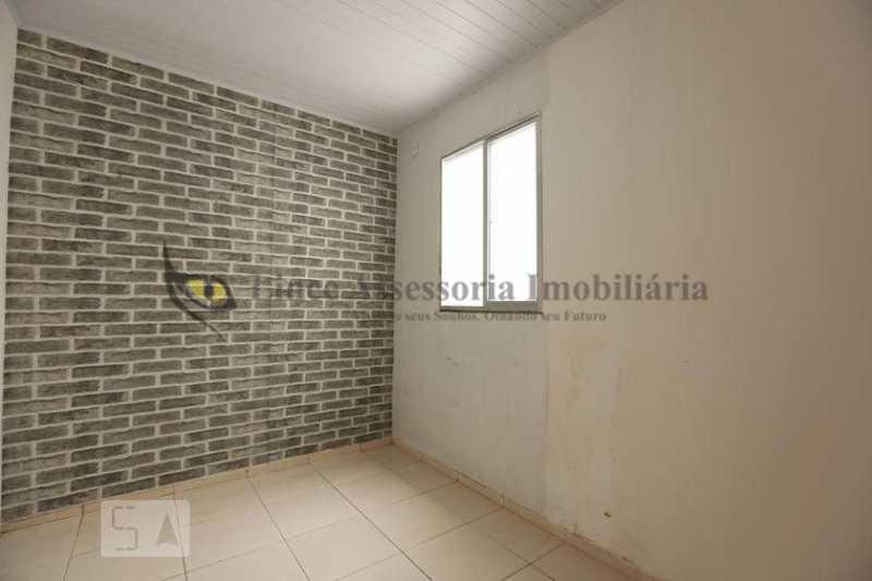 Quarto - Casa de Vila 4 quartos à venda Vila Isabel, Norte,Rio de Janeiro - R$ 785.000 - TACV40029 - 6