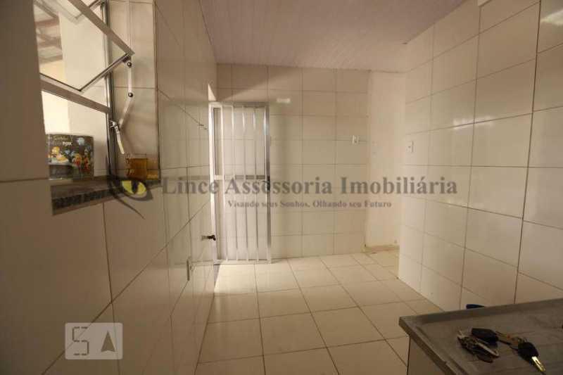 Copacozinha - Casa de Vila 4 quartos à venda Vila Isabel, Norte,Rio de Janeiro - R$ 785.000 - TACV40029 - 16