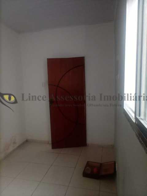 Quarto - Casa de Vila 4 quartos à venda Vila Isabel, Norte,Rio de Janeiro - R$ 785.000 - TACV40029 - 7
