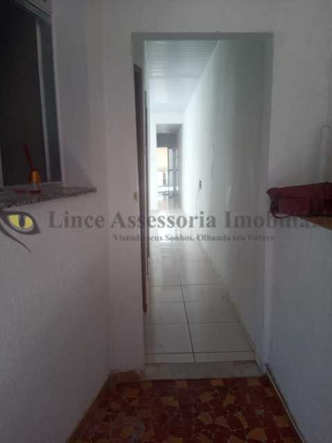 Quarto - Casa de Vila 4 quartos à venda Vila Isabel, Norte,Rio de Janeiro - R$ 785.000 - TACV40029 - 10