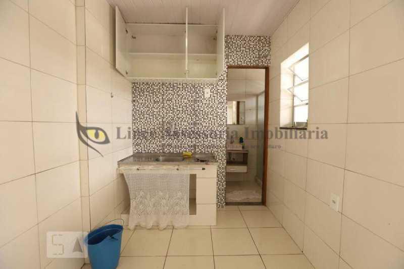 Copacozinha - Casa de Vila 4 quartos à venda Vila Isabel, Norte,Rio de Janeiro - R$ 785.000 - TACV40029 - 18