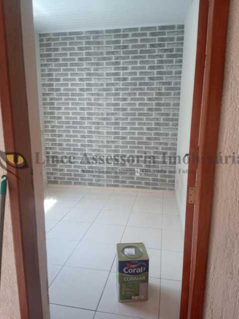 Quarto - Casa de Vila 4 quartos à venda Vila Isabel, Norte,Rio de Janeiro - R$ 785.000 - TACV40029 - 9