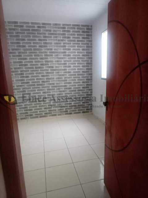 Sala - Casa de Vila 4 quartos à venda Vila Isabel, Norte,Rio de Janeiro - R$ 785.000 - TACV40029 - 3