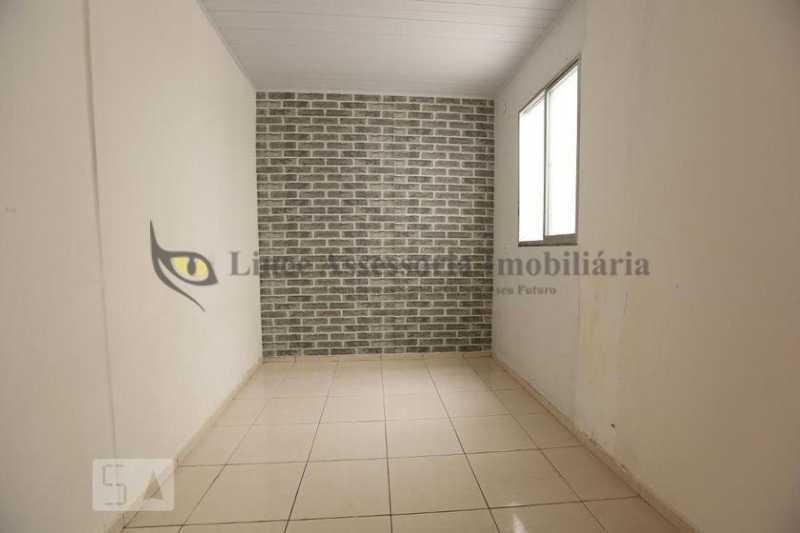 Quarto - Casa de Vila 4 quartos à venda Vila Isabel, Norte,Rio de Janeiro - R$ 785.000 - TACV40029 - 12