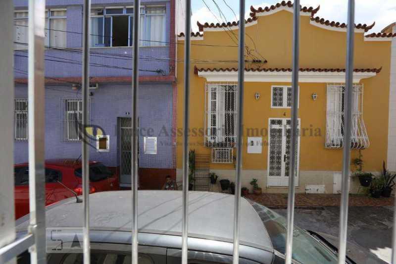 Vila - Casa de Vila 4 quartos à venda Vila Isabel, Norte,Rio de Janeiro - R$ 785.000 - TACV40029 - 25