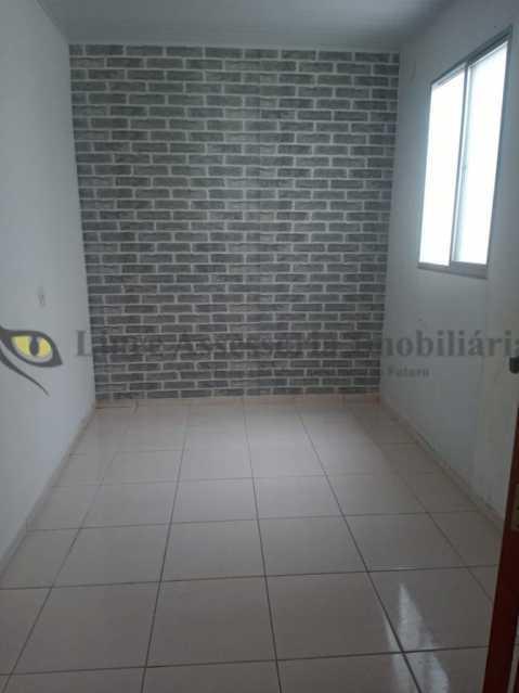 Quarto - Casa de Vila 4 quartos à venda Vila Isabel, Norte,Rio de Janeiro - R$ 785.000 - TACV40029 - 11