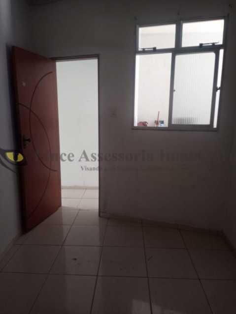 Sala - Casa de Vila 4 quartos à venda Vila Isabel, Norte,Rio de Janeiro - R$ 785.000 - TACV40029 - 1