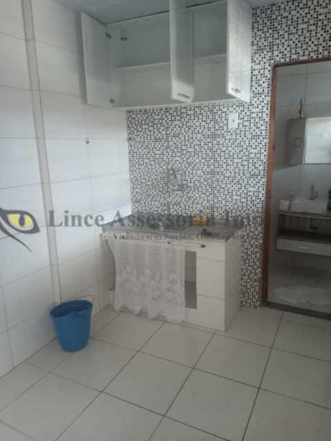 Copacozinha - Casa de Vila 4 quartos à venda Vila Isabel, Norte,Rio de Janeiro - R$ 785.000 - TACV40029 - 17