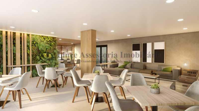 02 - Apartamento 2 quartos à venda Maracanã, Norte,Rio de Janeiro - R$ 750.243 - TAAP22519 - 3
