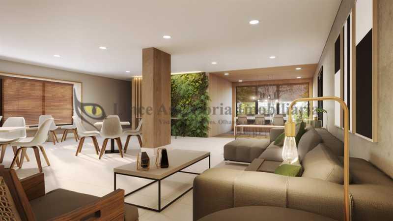 03 - Apartamento 2 quartos à venda Maracanã, Norte,Rio de Janeiro - R$ 750.243 - TAAP22519 - 4