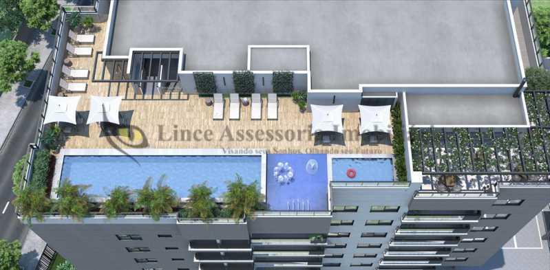 10 - Apartamento 2 quartos à venda Maracanã, Norte,Rio de Janeiro - R$ 750.243 - TAAP22519 - 11